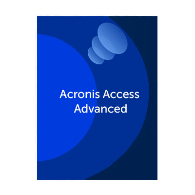 acronis advanced