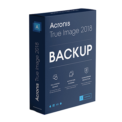 acronis true image box