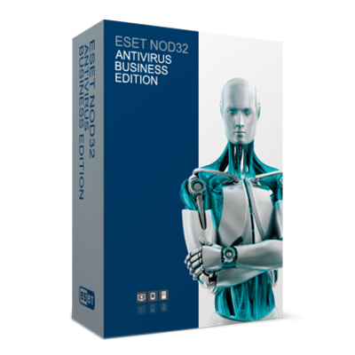 ESET NOD32 Antivirus Business Edition