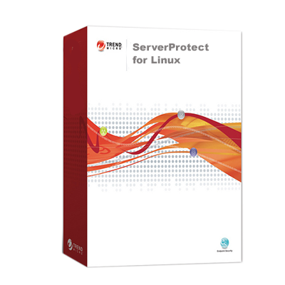ServerProtect for Linux