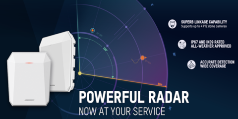 power radar